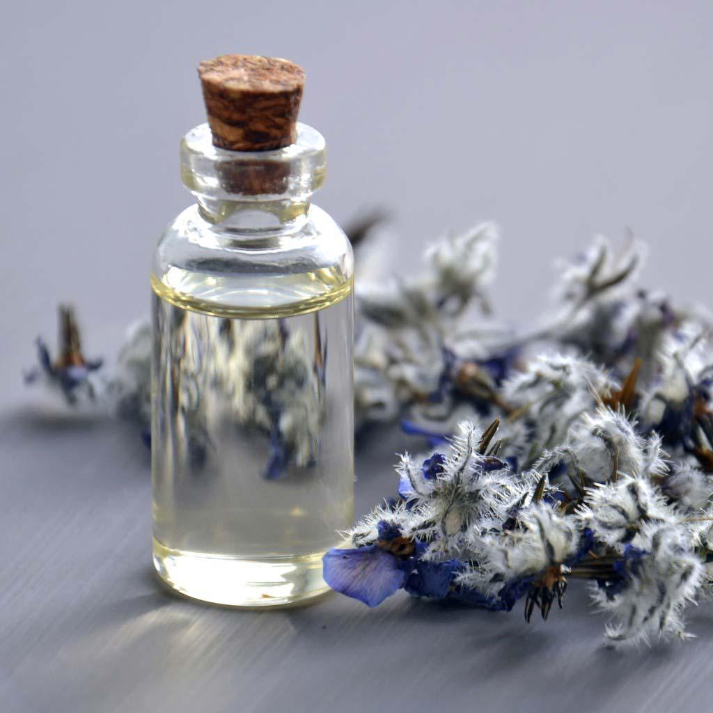 Blueten-in-Flasche