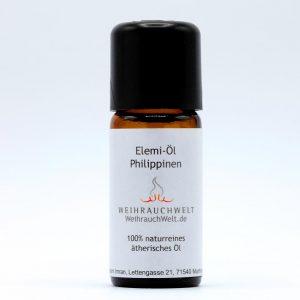 Elemi-aetherisches-Öl
