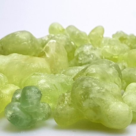 Grüner Hojari Weihrauch aus dem Oman