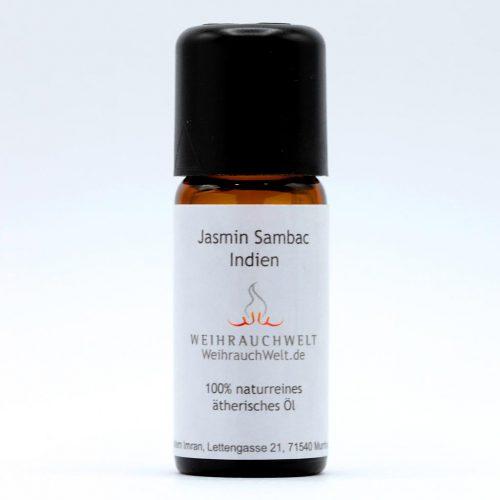 Jasmin Sambac aetherisches Oel