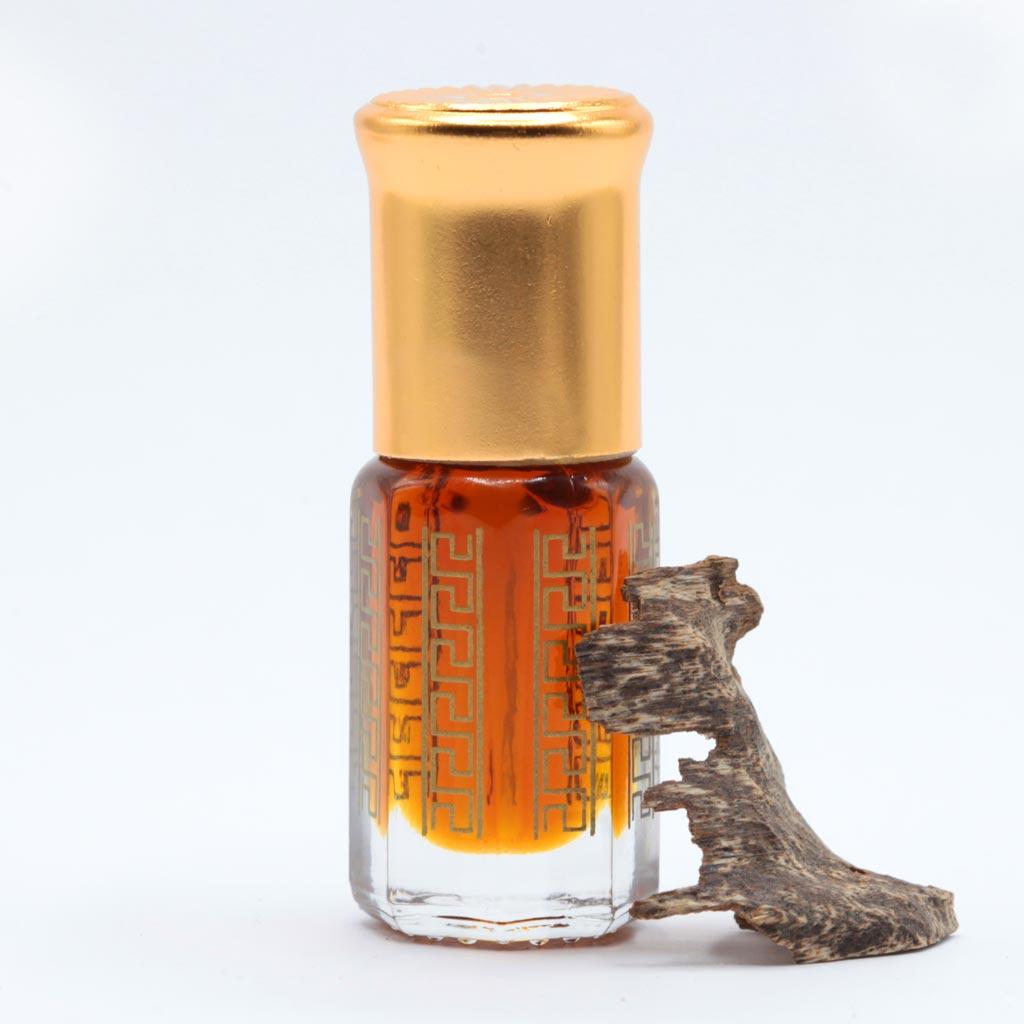 Thai-Oud-Adlerholz-Öl-lieblich