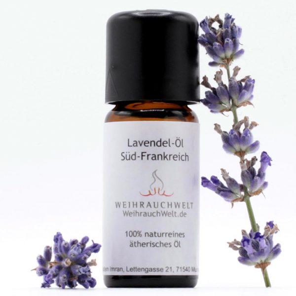 Traum Lavendel Oel aus der Provence