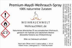 WR-Spray-Maydi-Flaschenlabel
