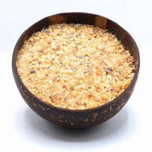 Weihrauch Oman Hojari Boswellia sacra Sand