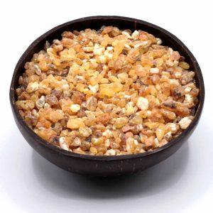 Weihrauch Somalia Maydi Mushaat Boswellia frereana Premium