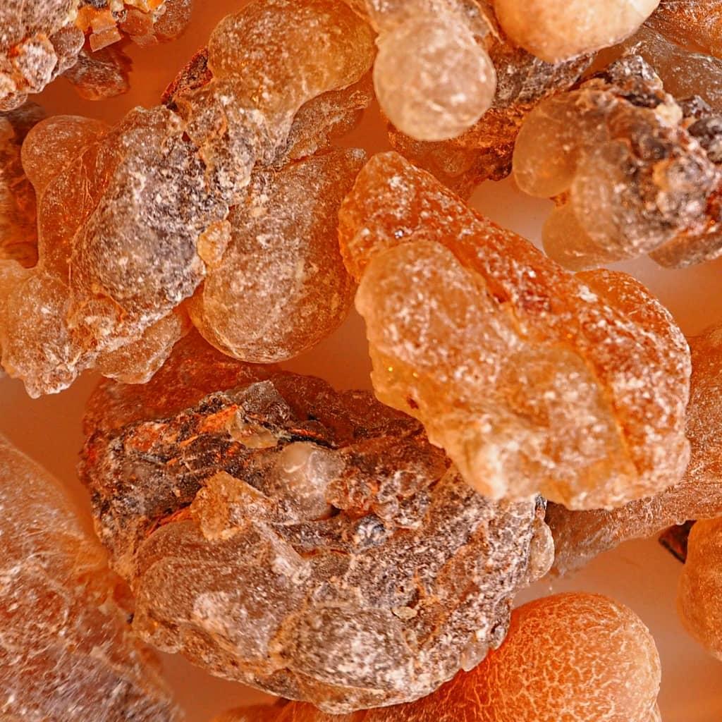 Weihrauch Oman kaufen amber/braun
