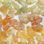 Weihrauch Oman Gruen Amber Silber
