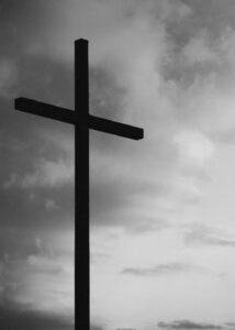 weihrauch im christentum kreuz sw