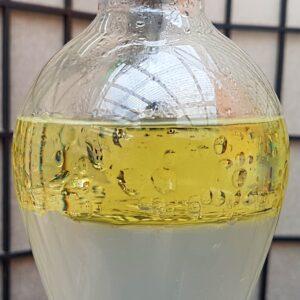 destillation myrrhe weihrauch olibanum